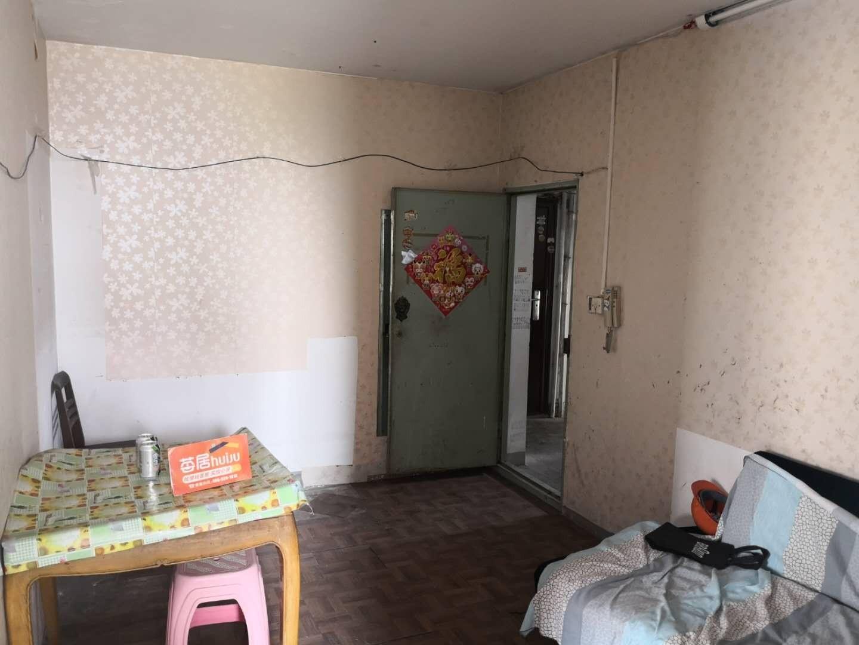 風光里 毛坯 2室1廳 南北向 170萬